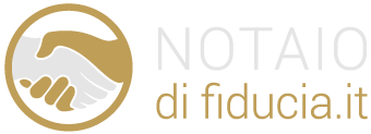 Notaio di fiducia.it